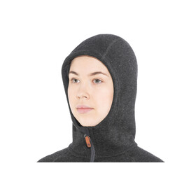 Röjk Eskimo - Chaqueta Mujer - negro